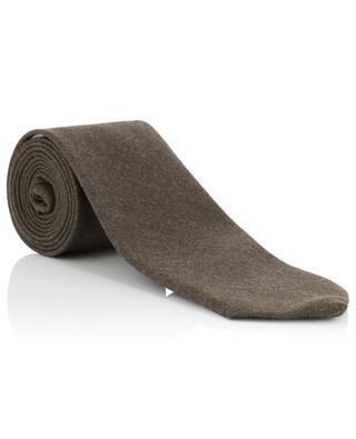 Krawatte aus Wolle Martin ROSI COLLECTION