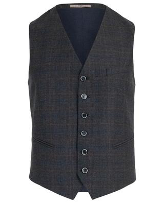 Gatsby wool vest ROSI COLLECTION