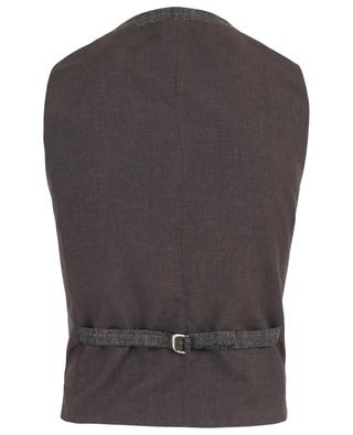 Gilet en laine Gatsby ROSI COLLECTION