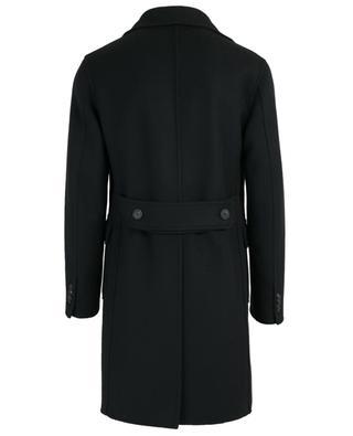 Manteau en laine vierge mélangée Daan PINO LERARIO