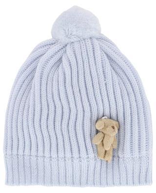 Mütze aus Schurwolle IL TRENINO