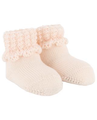 Virgin wool slippers IL TRENINO