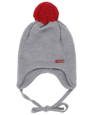 Virgin wool beanie IL TRENINO