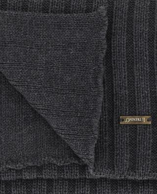 Écharpe en laine IL TRENINO