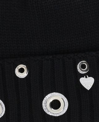 Mütze aus Wolle IL TRENINO