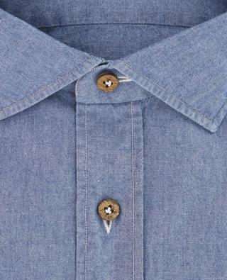 Denim jeans shirt GIAMPAOLO