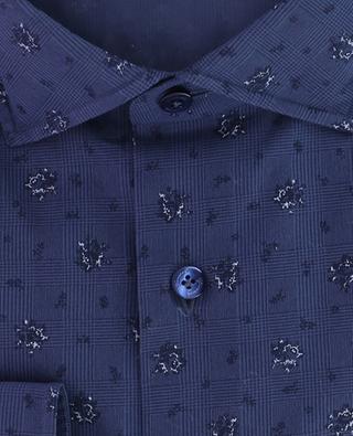 Archivio printed shirt GIAMPAOLO