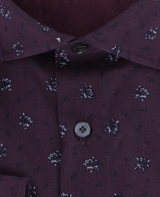 Archivio printed shirt GIAMPAOLO