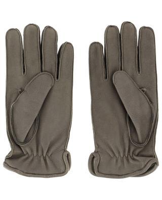 Handschuhe aus Hirschleder PIERO RESTELLI