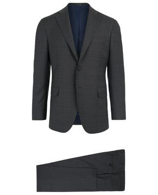 Virgin wool suit NAPOLI COUTURE