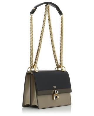 Kan I Small leather bag FENDI
