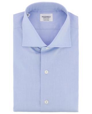 Cotton shirt MAZZARELLI
