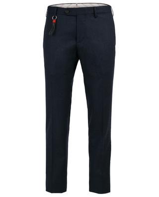 Wool trousers MARCO PESCAROLO