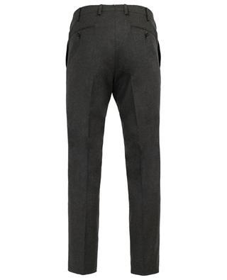 Pantalon en laine MARCO PESCAROLO