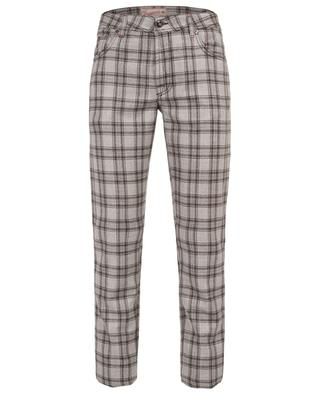 Nerano 1 wool trousers MARCO PESCAROLO
