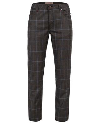 Nerano 1 wool trousers MARCO PESCAROLO