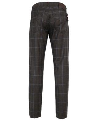 Pantalon en laine Nerano 1 MARCO PESCAROLO