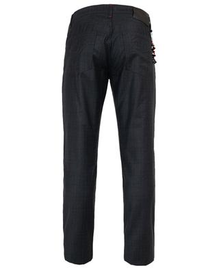 Pantalon en laine et cachemire Nerano 1 MARCO PESCAROLO