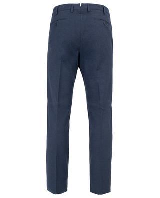 Classic cotton blend trousers LORO PIANA
