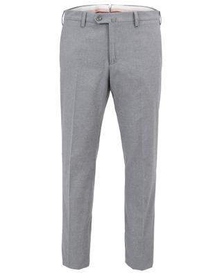 Pantalon classique en coton mélangé LORO PIANA