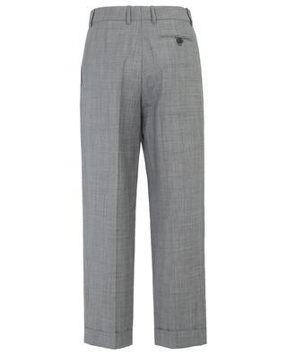 Virgin wool tailored trousers VICTORIA BECKHAM
