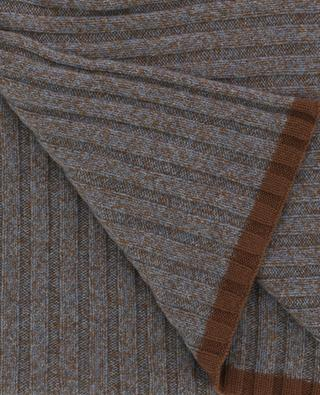 Cashmere scarf FEDELI