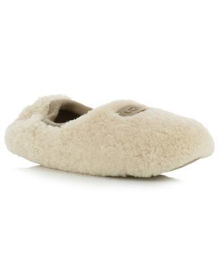 Birche sheepskin slippers UGG