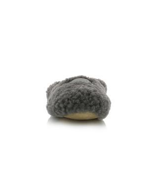 Chaussons en peau lainée Birche UGG
