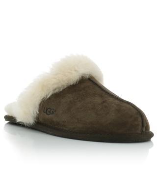 Hausschuhe aus Schafshaut Schuffette II UGG