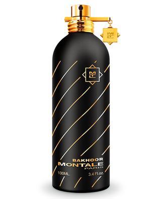 Eau de Parfum Bakhoor - 100 ml MONTALE