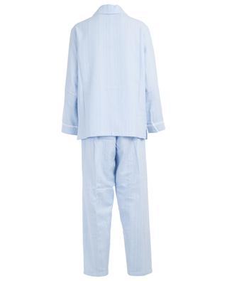 Pyjama en flanelle Luna CELESTINE