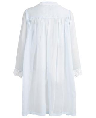 Chemise de nuit en coton Ricarda CELESTINE