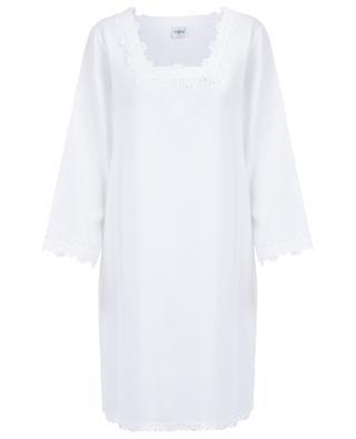Chemise de nuit en coton Tess CELESTINE