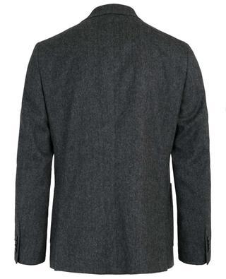 Solferino Light wool blazer Z ZEGNA