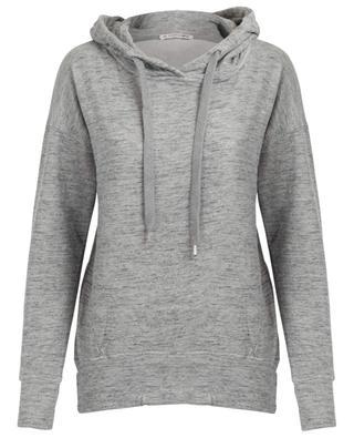 Sasha cotton sweatshirt SUNDAY IN BED