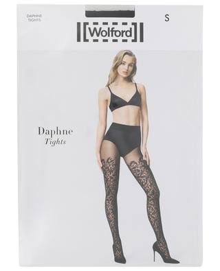 Strumpfhose Daphne WOLFORD
