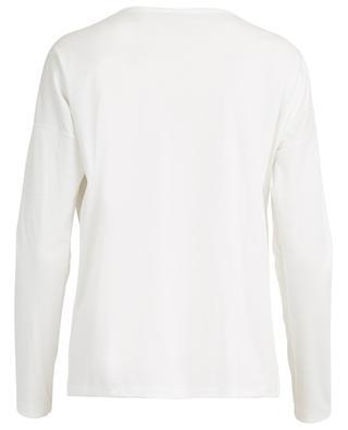 Sea Island cotton pyjama ZIMMERLI