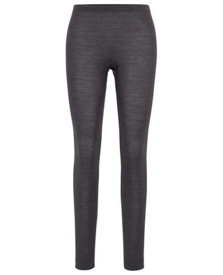 Legging laine et soie 370 Moments Of Opulence ZIMMERLI