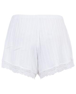 Short en coton SKIN