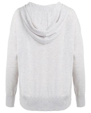 Sweatshirt aus Woll- und Kaschmirmix Malika SKIN