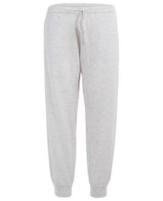 Pyjamahose aus Woll- und Kaschmirmix Myla SKIN