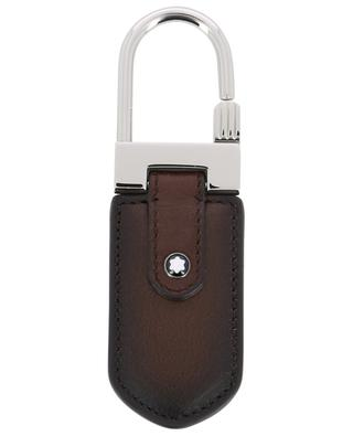 Porte-clés en cuir Meisterstück Sfumato MONTBLANC