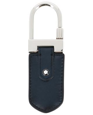 Schlüsselanhänger aus Leder Meisterstück Sfumato MONTBLANC
