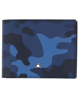 Brieftasche aus Leder 4cc Montblanc Sartorial MONTBLANC