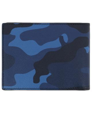 Montblanc Sartorial 4 cc leather wallet MONTBLANC