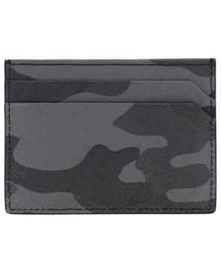 Sartorial 5 cc leather card-holder MONTBLANC