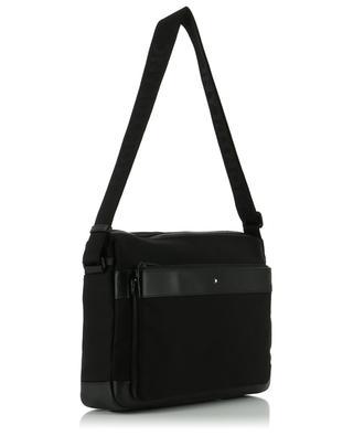My Montbland Nightflight messenger bag MONTBLANC