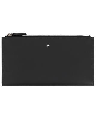 My Montblanc Nightflight leather wallet MONTBLANC