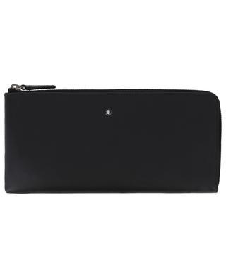 My Montblanc Nightflight slim wallet MONTBLANC