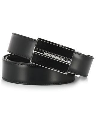 Classic Line smooth leather belt MONTBLANC